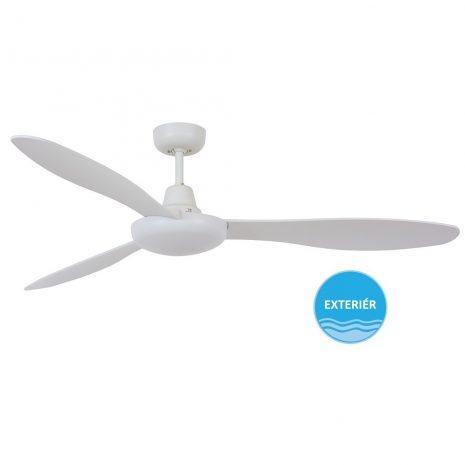 """BEACON BAYSIDE JETSTREAM 213020 58"""" bílá/bílá Reverzní stropní ventilátor"""