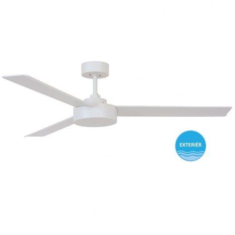 "BEACON BAYSIDE LAGOON 213030 52"" bílá/bílá Reverzní stropní ventilátor"