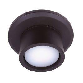 BEACON LUCCI AIR CLIMATE CNC FANS LIGHT 2100244 bronz Světelný kit