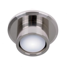 BEACON LUCCI AIR CLIMATE CNC FANS LIGHT 2100245 chrom Světelný kit